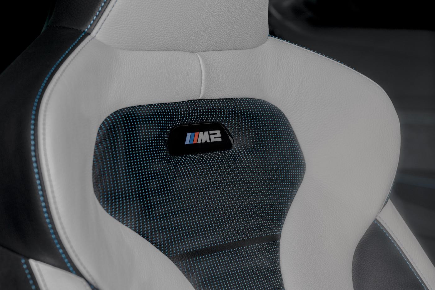 BMW x FUTURA 2000: Exklusive Sondermodelle des BMW M2 Competition 13