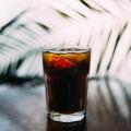 Neuer Trend Drink: Der Gin-Tonic-Kaffee