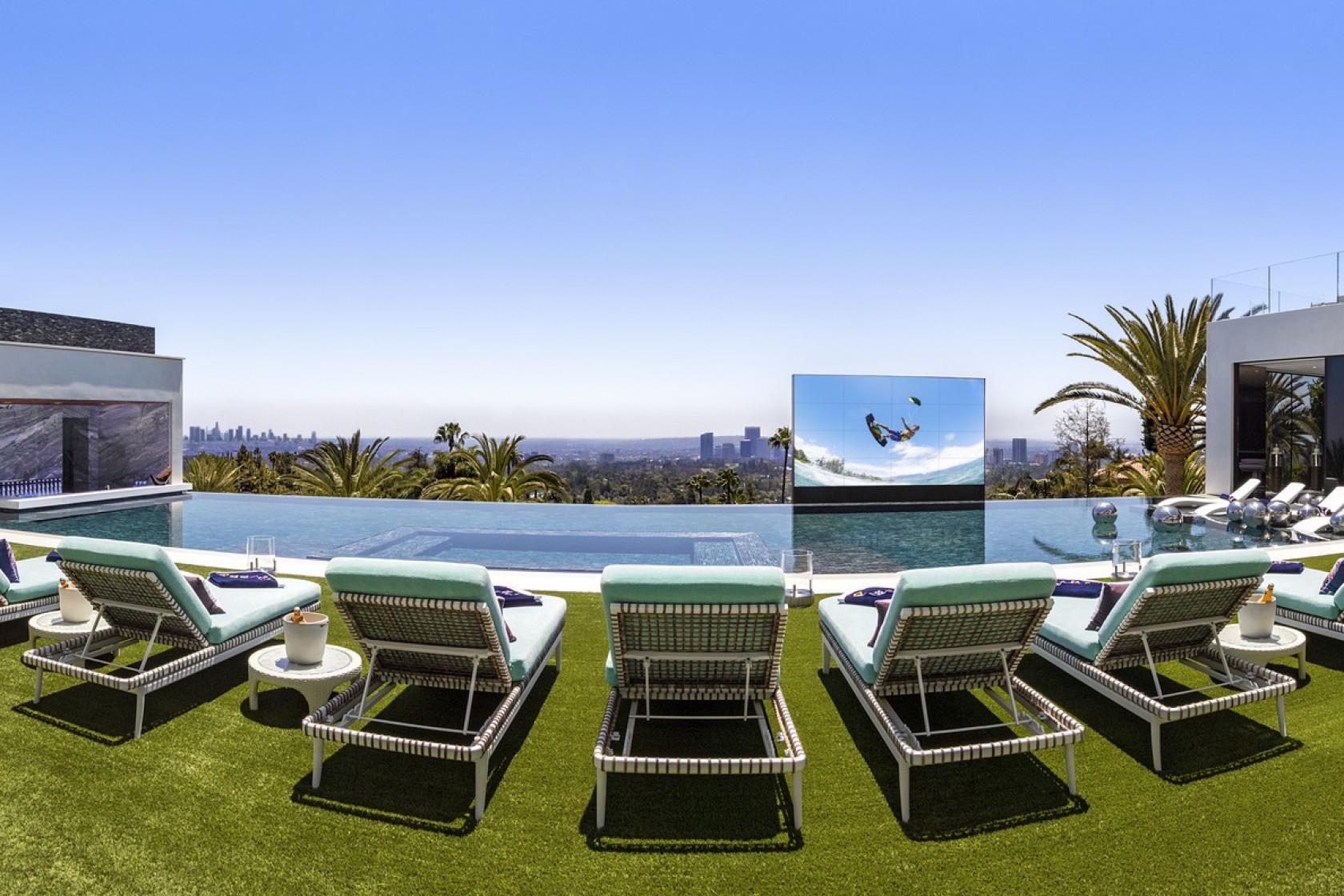 Traumhaus in Bel Air: Dieses $250 Millionen Dollar Anwesen wechselt für $94 Millionen den Besitzer 15