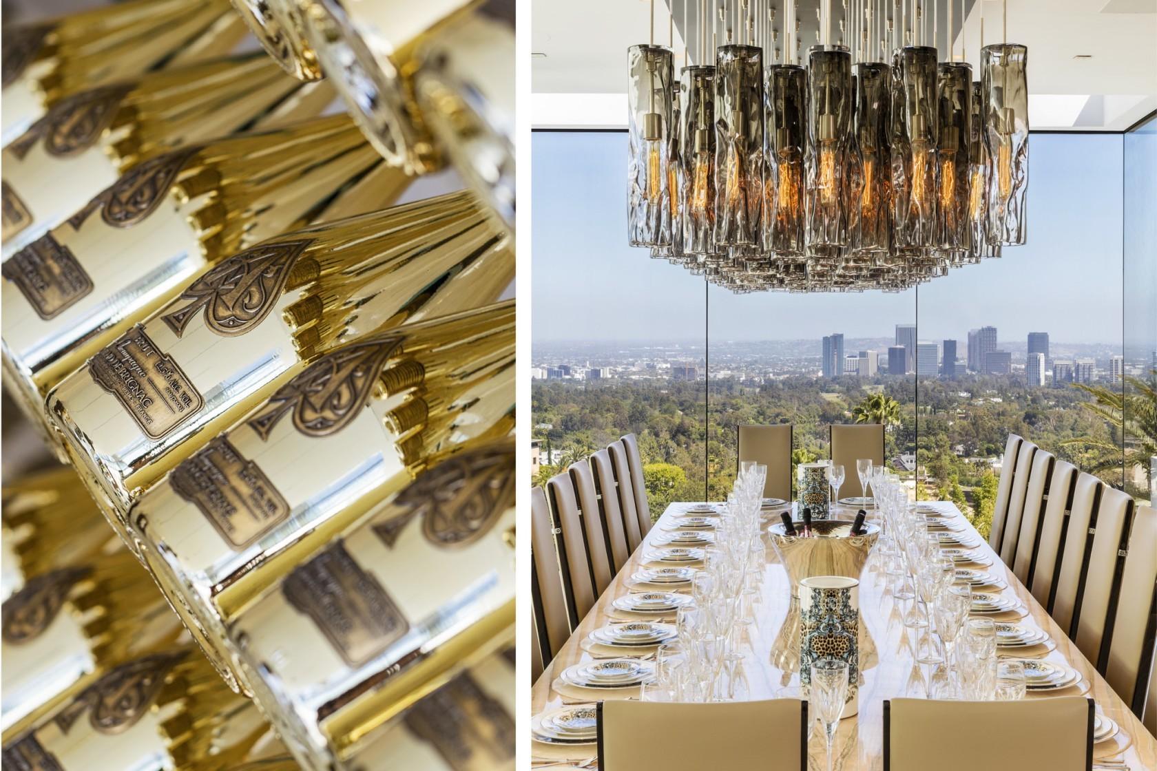 Traumhaus in Bel Air: Dieses $250 Millionen Dollar Anwesen wechselt für $94 Millionen den Besitzer 13