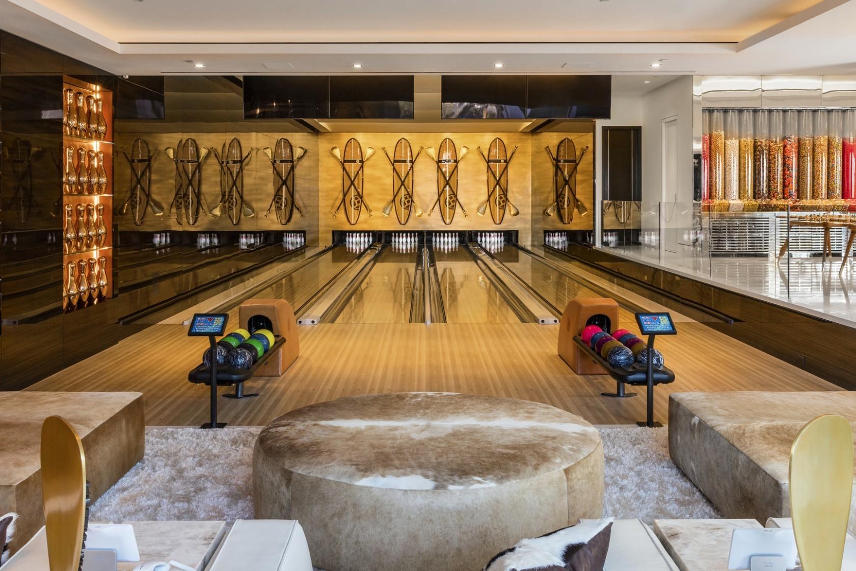 Traumhaus in Bel Air: Dieses $250 Millionen Dollar Anwesen wechselt für $94 Millionen den Besitzer 12