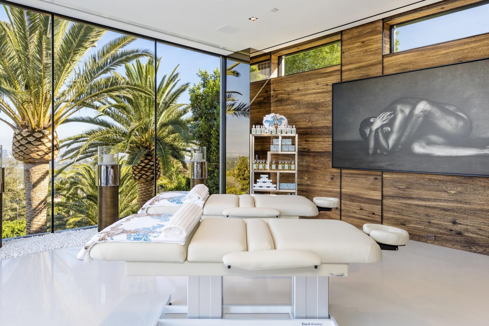 Traumhaus in Bel Air: Dieses $250 Millionen Dollar Anwesen wechselt für $94 Millionen den Besitzer 8