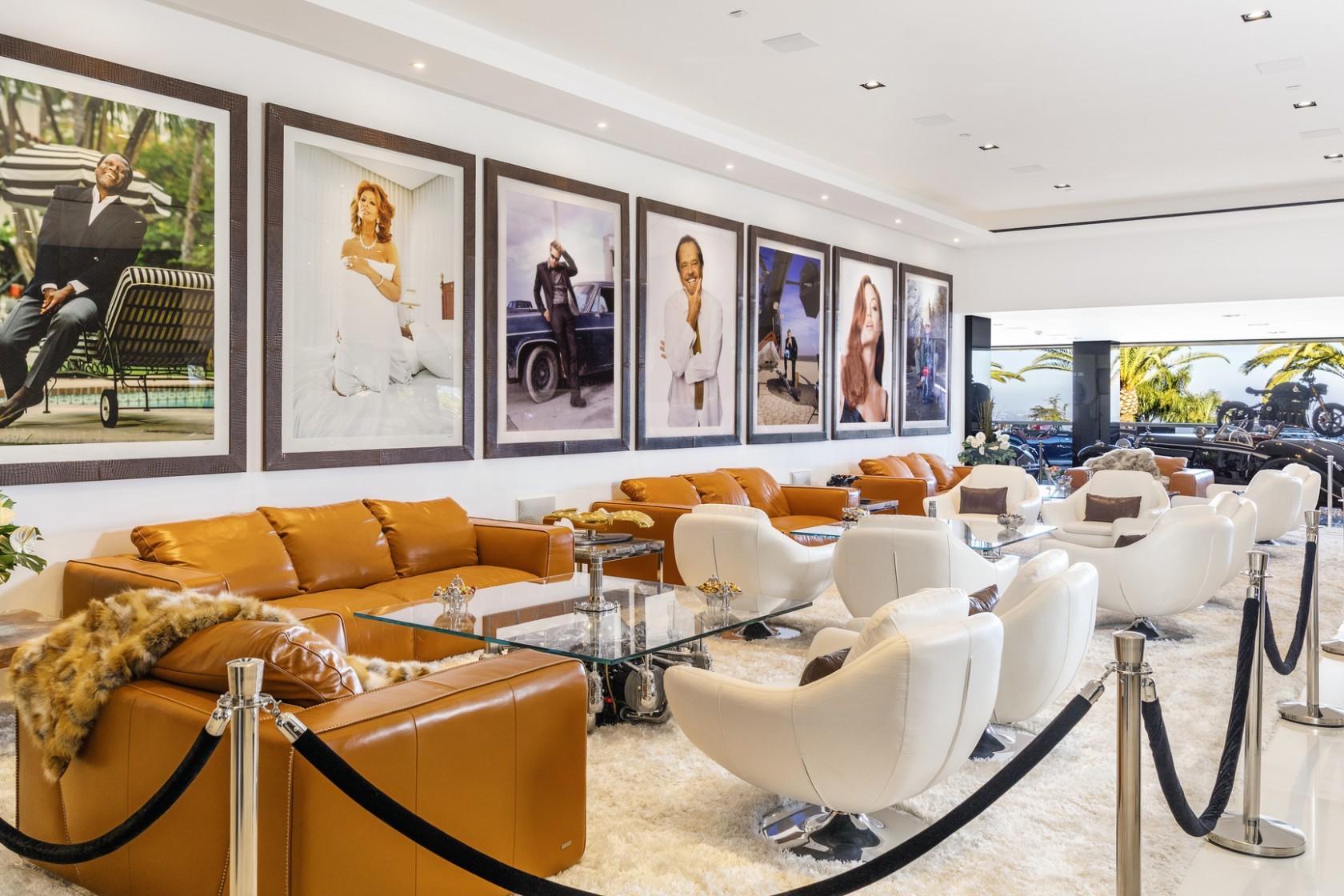 Traumhaus in Bel Air: Dieses $250 Millionen Dollar Anwesen wechselt für $94 Millionen den Besitzer 5