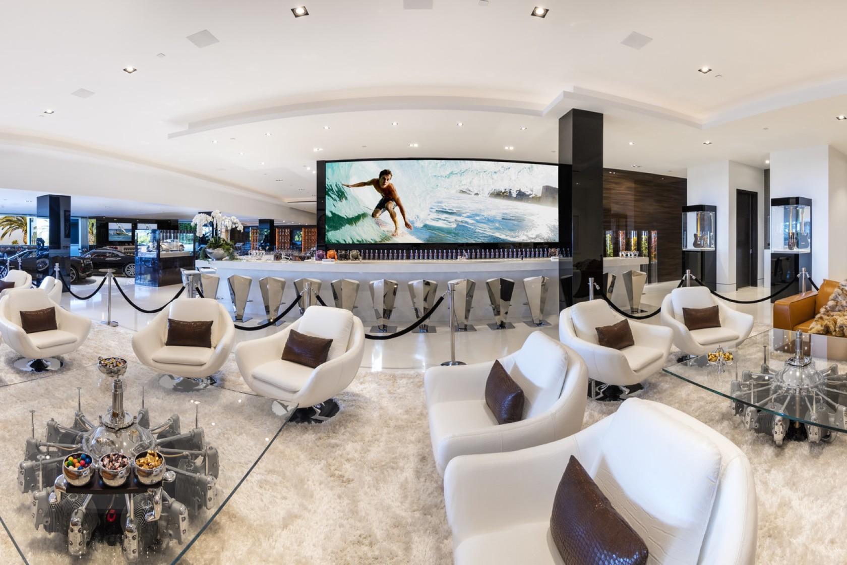 Traumhaus in Bel Air: Dieses $250 Millionen Dollar Anwesen wechselt für $94 Millionen den Besitzer 4