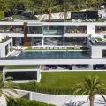 Traumhaus in Bel Air: Dieses $250 Millionen Dollar Anwesen wechselt für $94 Millionen den Besitzer