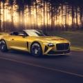 Offener Zweisitzer-GT mit 659 PS: Der neue Bentley Bacalar