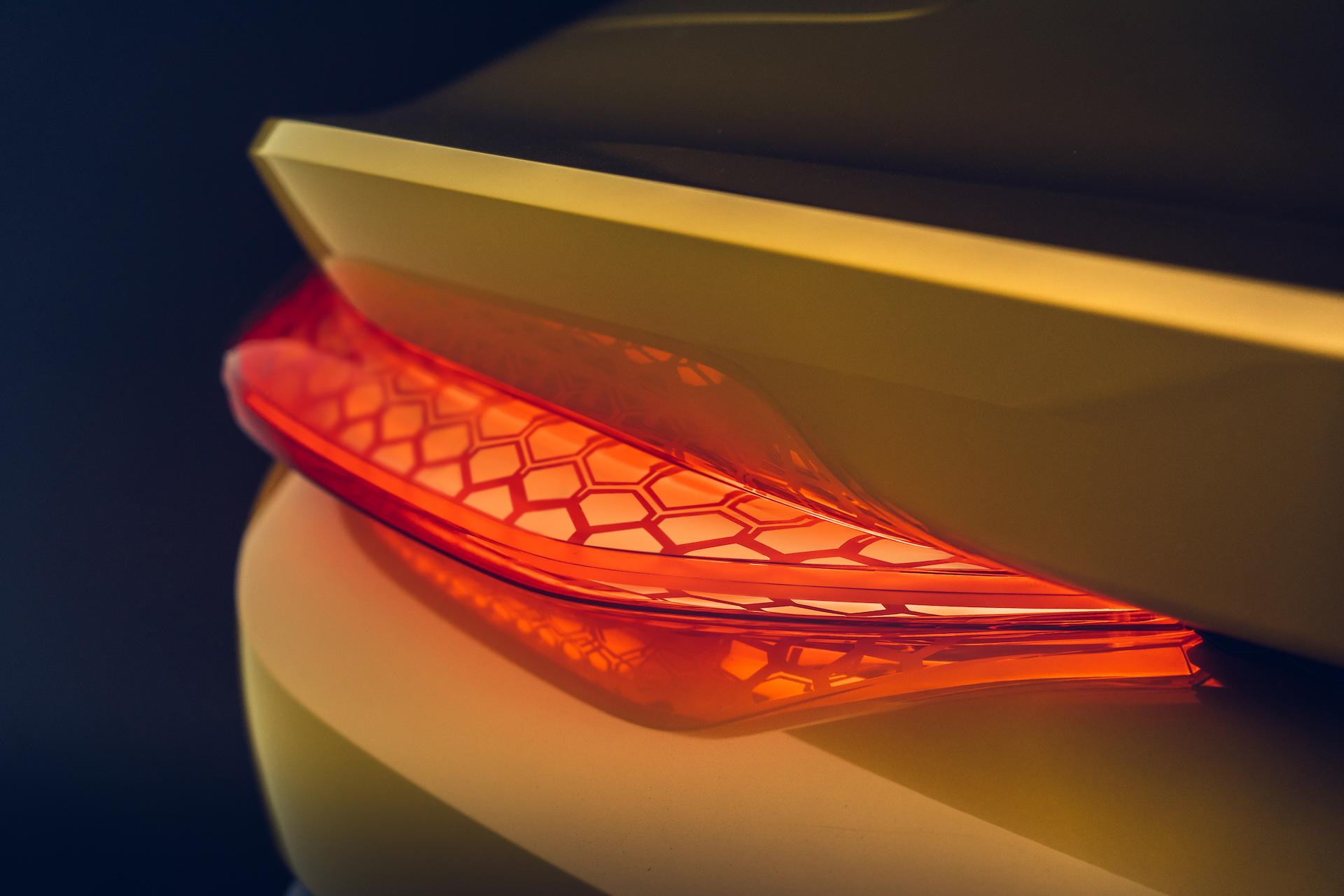 Offener Zweisitzer-GT mit 659 PS: Der neue Bentley Bacalar 5