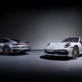Porsche präsentiert die neue Generation des 911 Turbo S