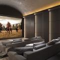 Home Cinema: Sony presents new 16K Crystal LED Cinema TV
