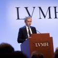 Desinfektionsmittel statt Parfum: Luxuskonzern LVMH stellt Produktion um