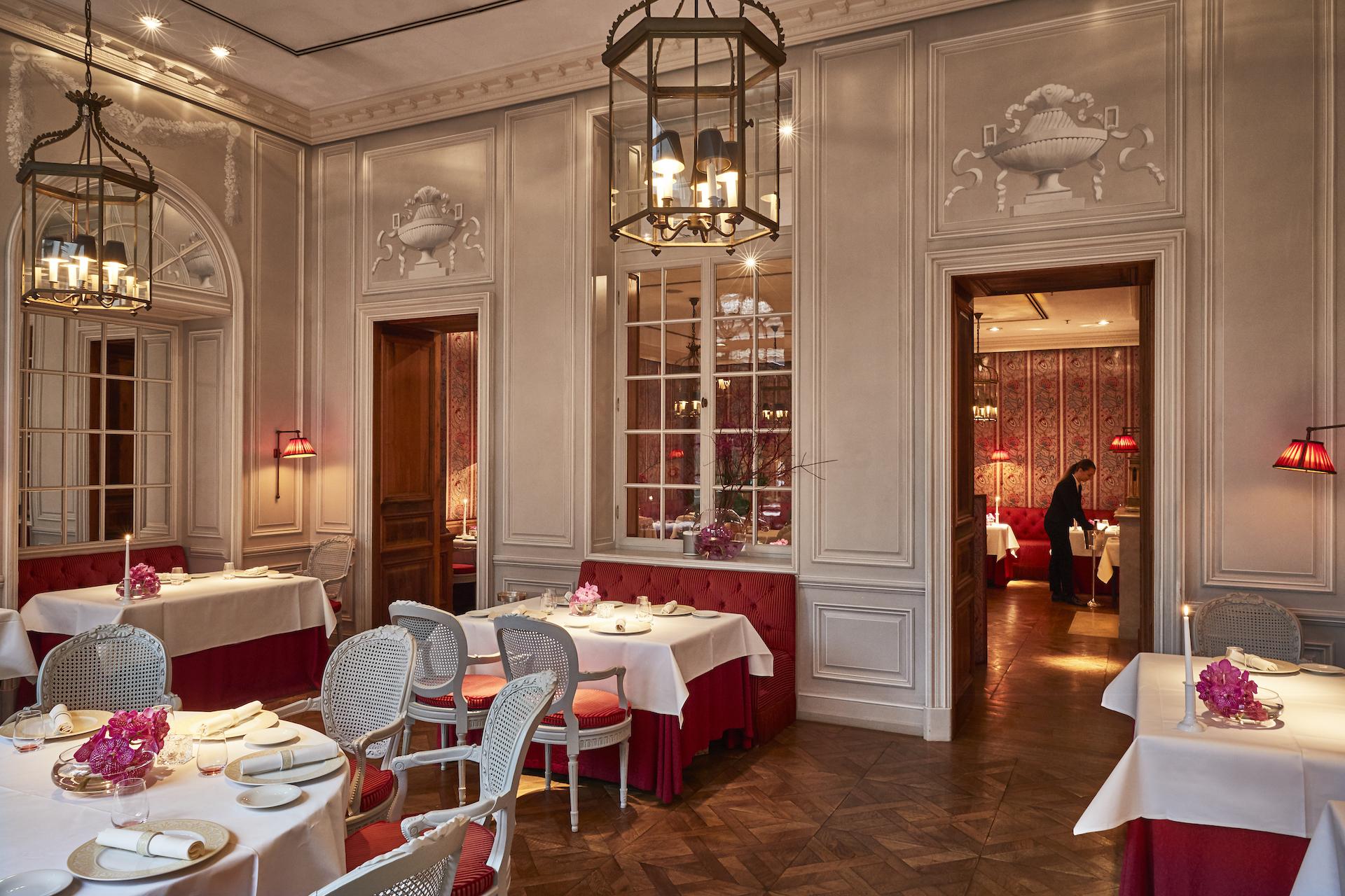 Traditionen seit 1876: Ein Besuch im Steigenberger Frankfurter Hof 7