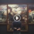 10 Weltklasse-Museen bieten virtuelle Touren für Zuhause an