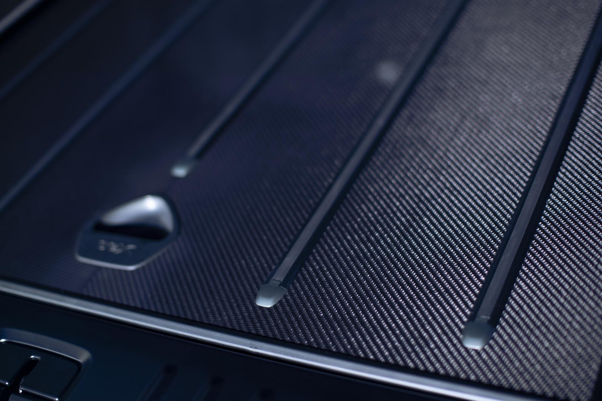 Der 007-SUV: Aston Martin stellt den DBX vor 9