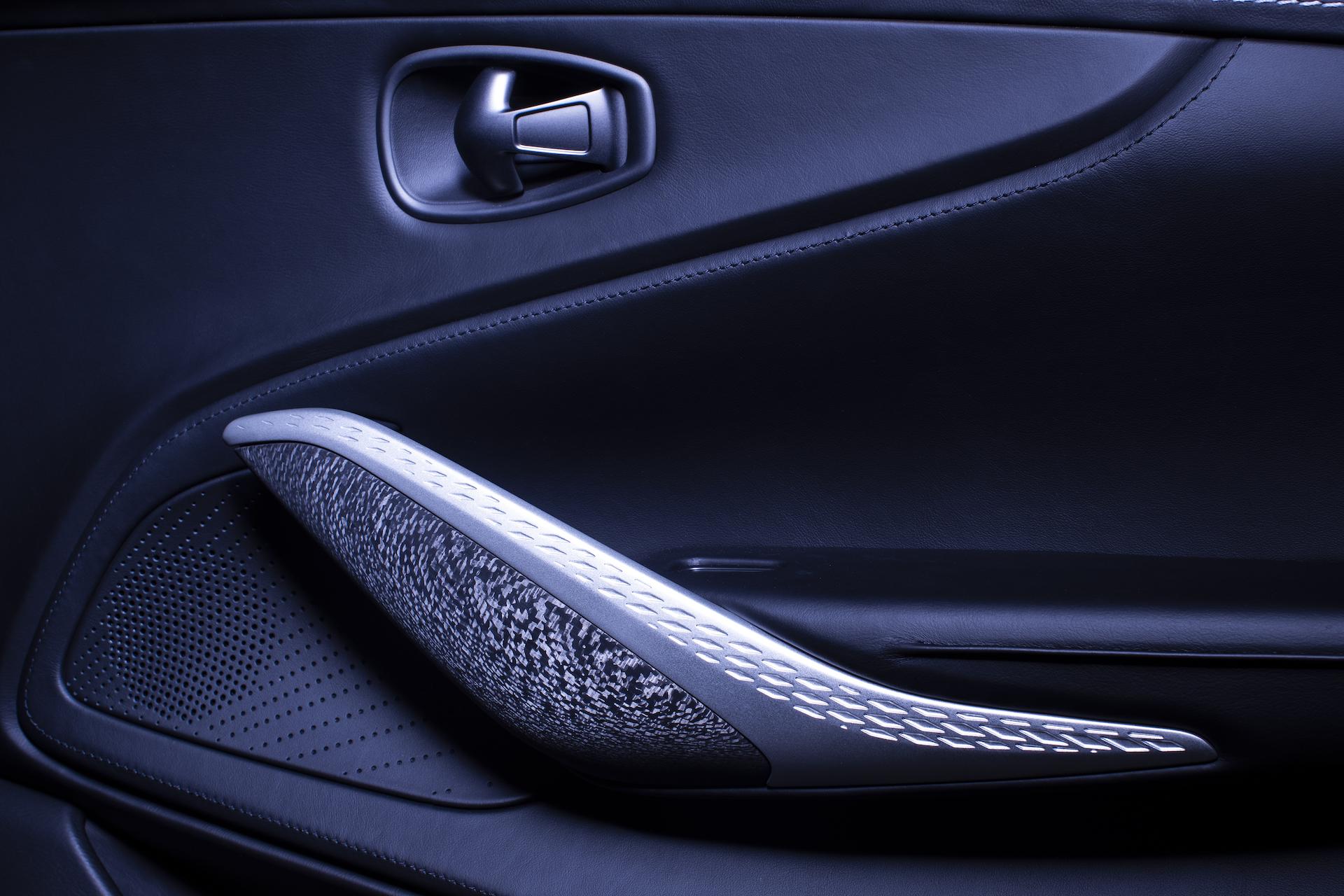 Der 007-SUV: Aston Martin stellt den DBX vor 4