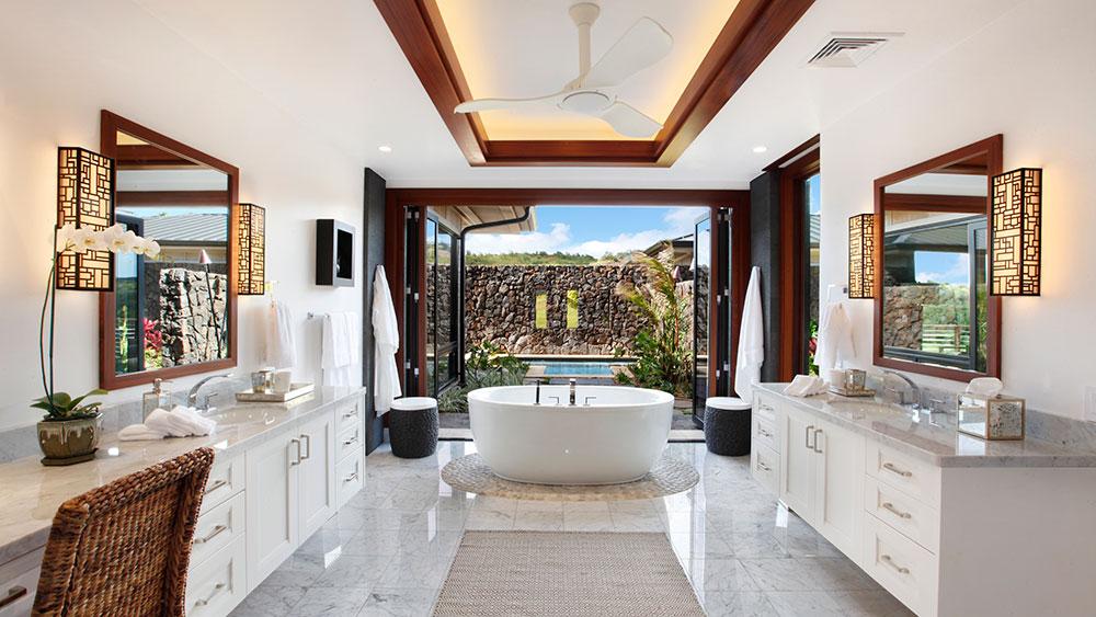 Om Sweet Home: Das $12 Millionen Dollar Anwesen auf Hawaii mit Yoga Pavillion 7