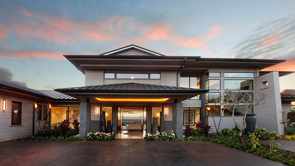 Om Sweet Home: Das $12 Millionen Dollar Anwesen auf Hawaii mit Yoga Pavillion 4