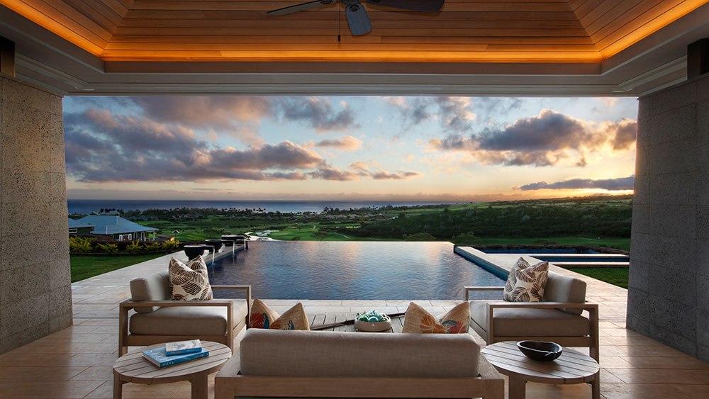 Om Sweet Home: Das $12 Millionen Dollar Anwesen auf Hawaii mit Yoga Pavillion 1