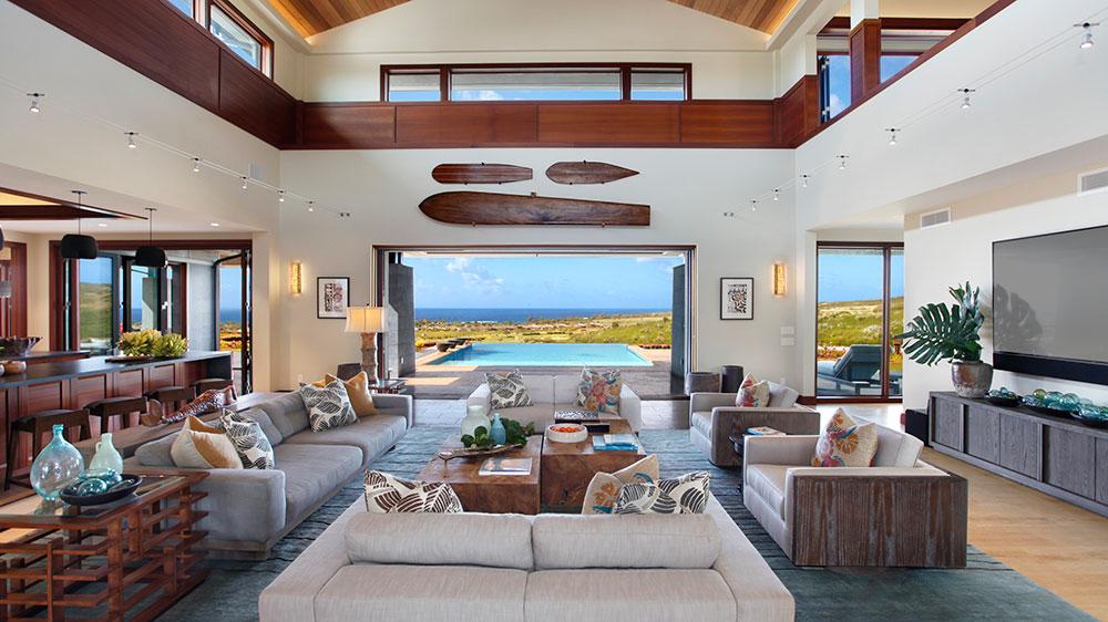 Om Sweet Home: Das $12 Millionen Dollar Anwesen auf Hawaii mit Yoga Pavillion 2