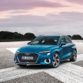 Fully Digital: This is the new Audi A3 Sportback