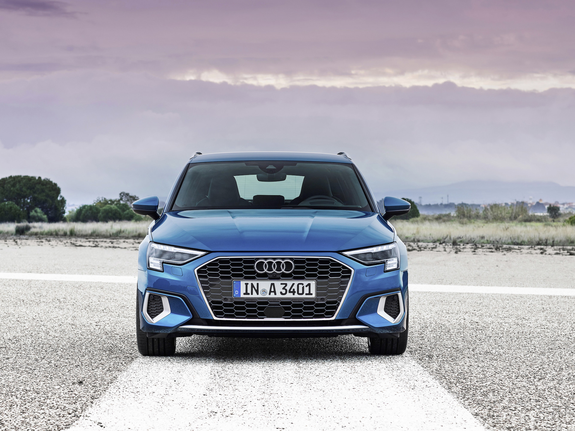 Fully Digital: This is the new Audi A3 Sportback 7