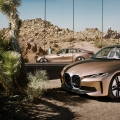 BMW stellt den neuen i4 vor: Ein Gran Coupé mit bis zu 530 PS und 600 km Reichweite