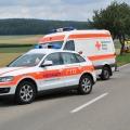 Coronavirus: Michelin spendet Reifen für Krankenwagenfahrer