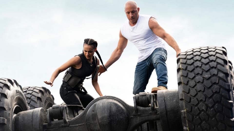 """Coronavirus: """"Fast & Furious 9"""" und andere Filme werden um ein Jahr verschoben"""