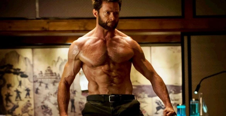 Hugh Jackmans Workout-Programm: So bleibst Du auch mit 50 noch in Form