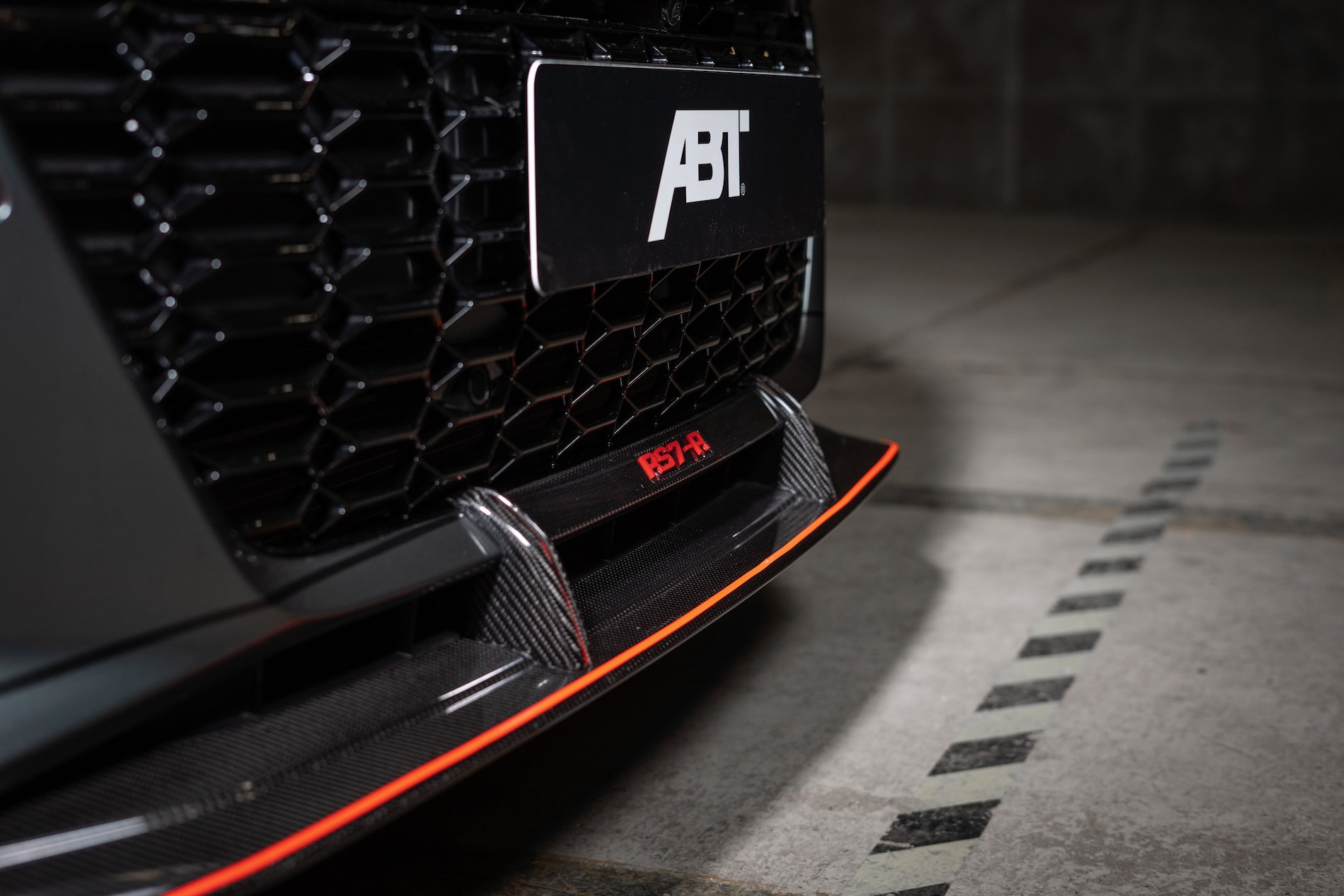 Der 740-PS ABT RS7-R: Tuning in High End 17