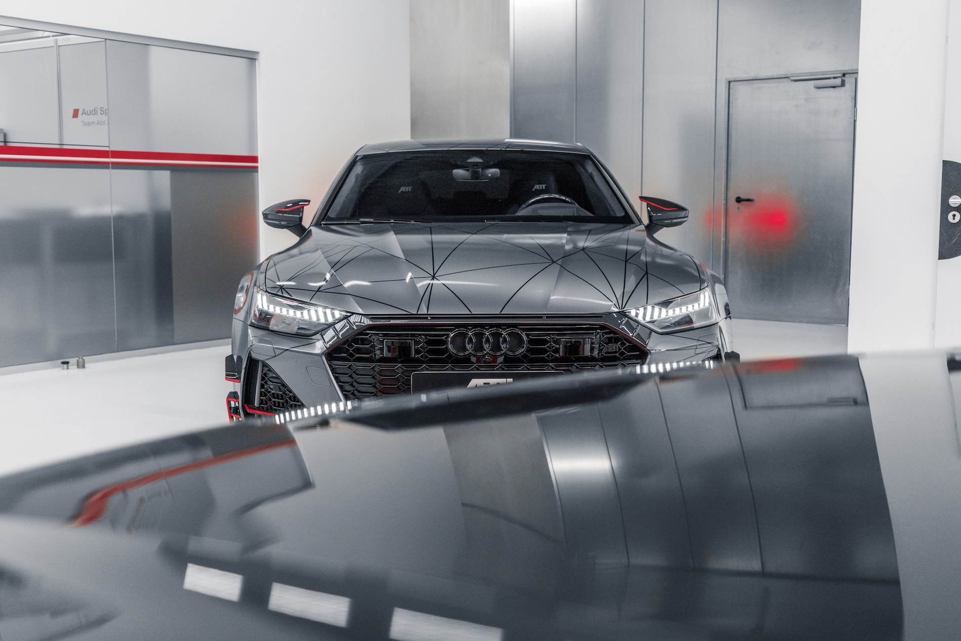 Der 740-PS ABT RS7-R: Tuning in High End 4