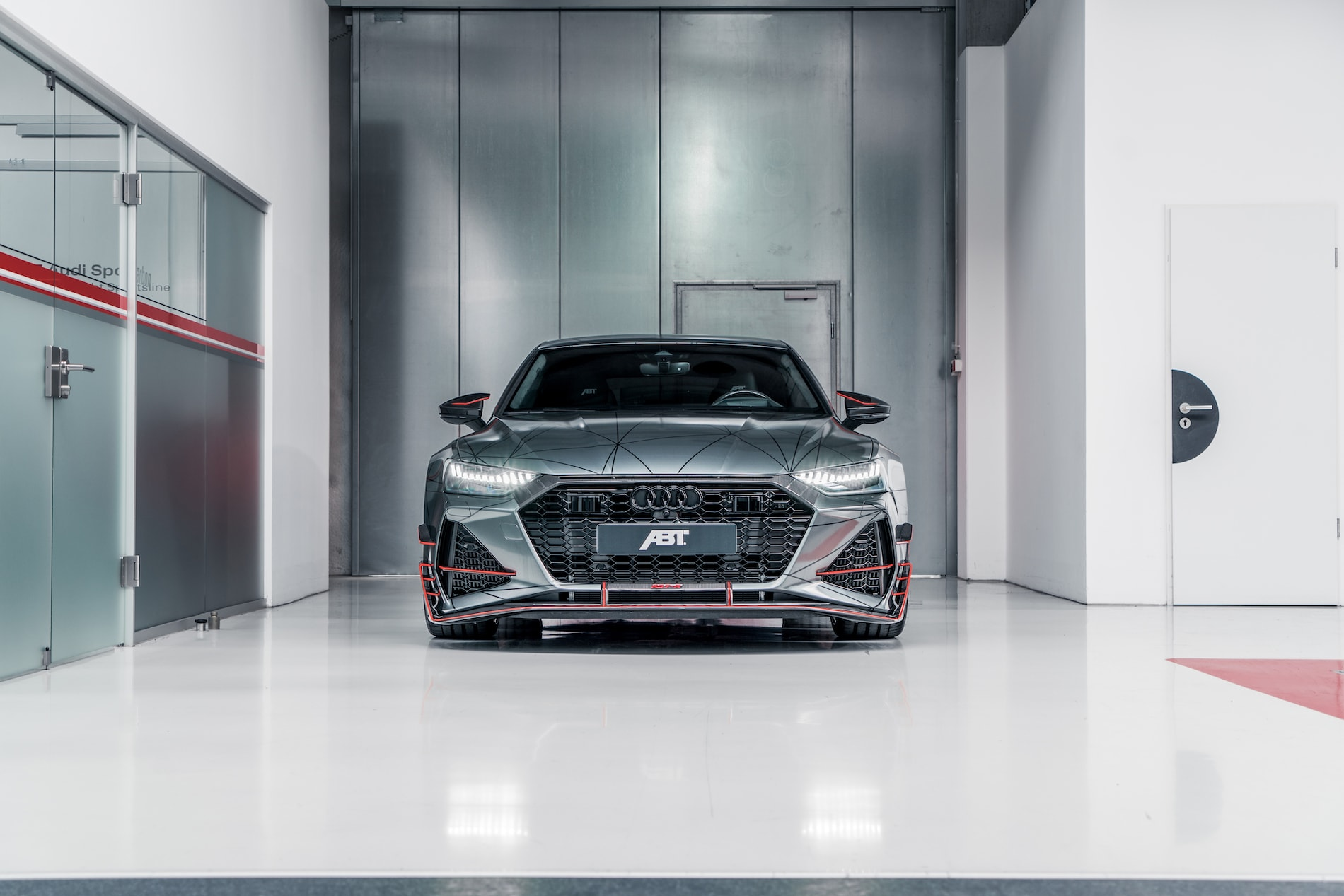 Der 740-PS ABT RS7-R: Tuning in High End 3