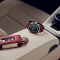 Porsche Design presents the matching chronograph for the 911 Targa 4S Heritage Design Edition
