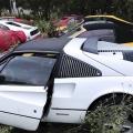 Mysteriöser Ferrari-Friedhof in Texas entdeckt: Finder ratlos