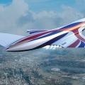 Das Hypersonic