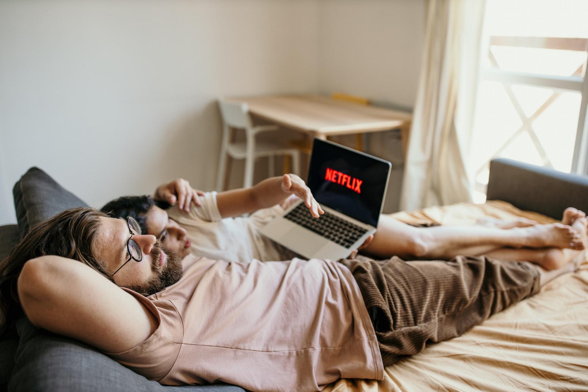 Netflix Neuerscheinungen