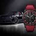Porsche Design presents a unique Custom-Built Timepieces Program