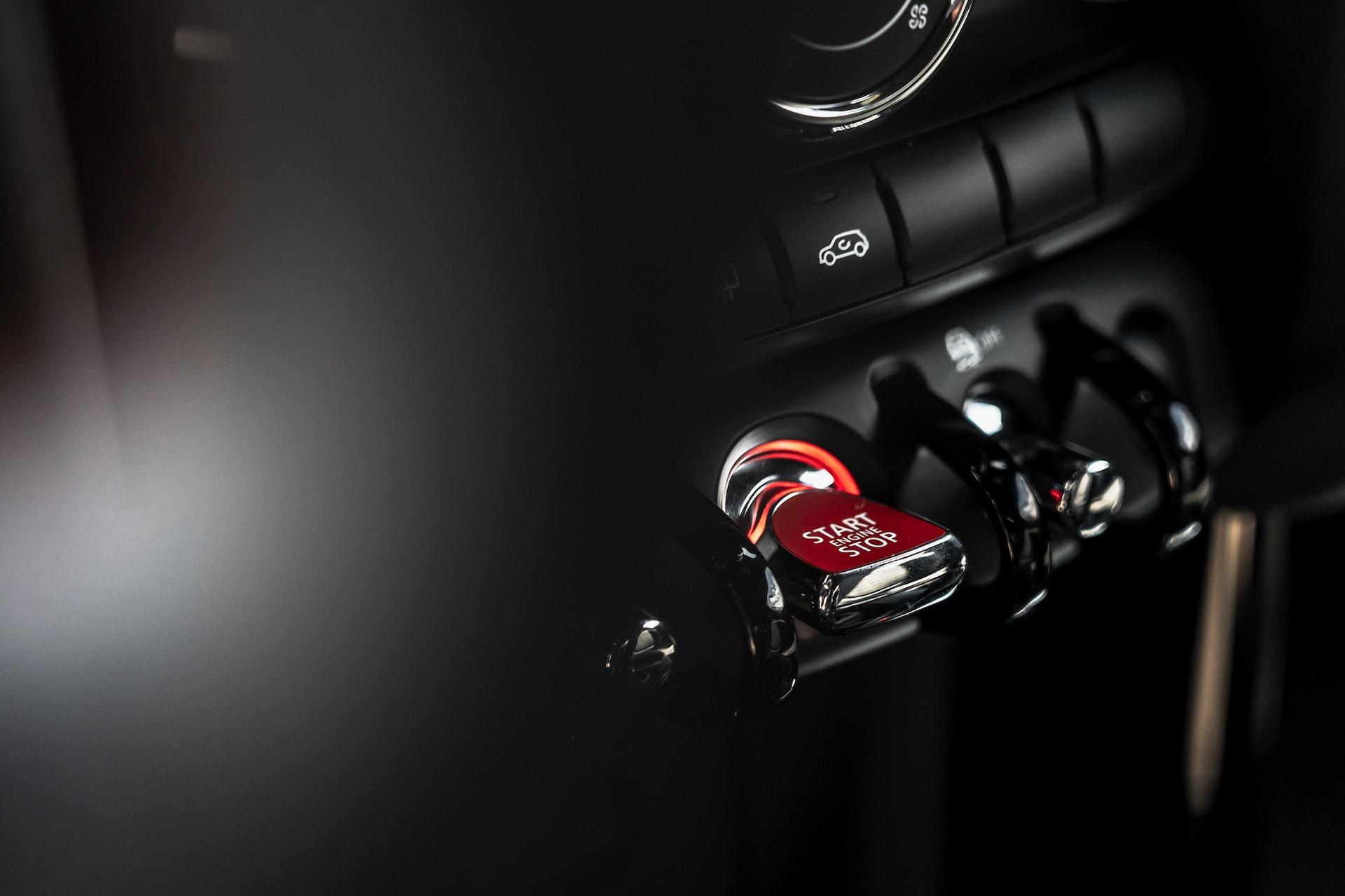 Der Stärkste unter den Kleinsten: Mit dem MINI Cooper Works GP auf dem Nürburgring 7