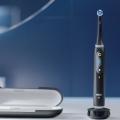 Die Oral-B iO: Die wohl smarteste Zahnbürste aller Zeiten