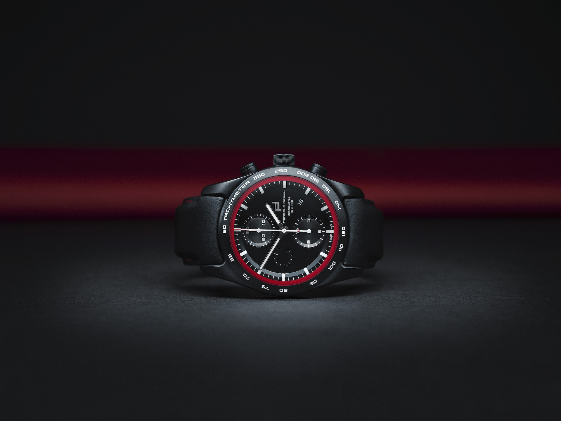 Porsche Design presents a unique Custom-Built Timepieces Program 7
