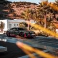 Prototypenfahrt: Mit dem Audi RS GT e-tron auf Rhodos