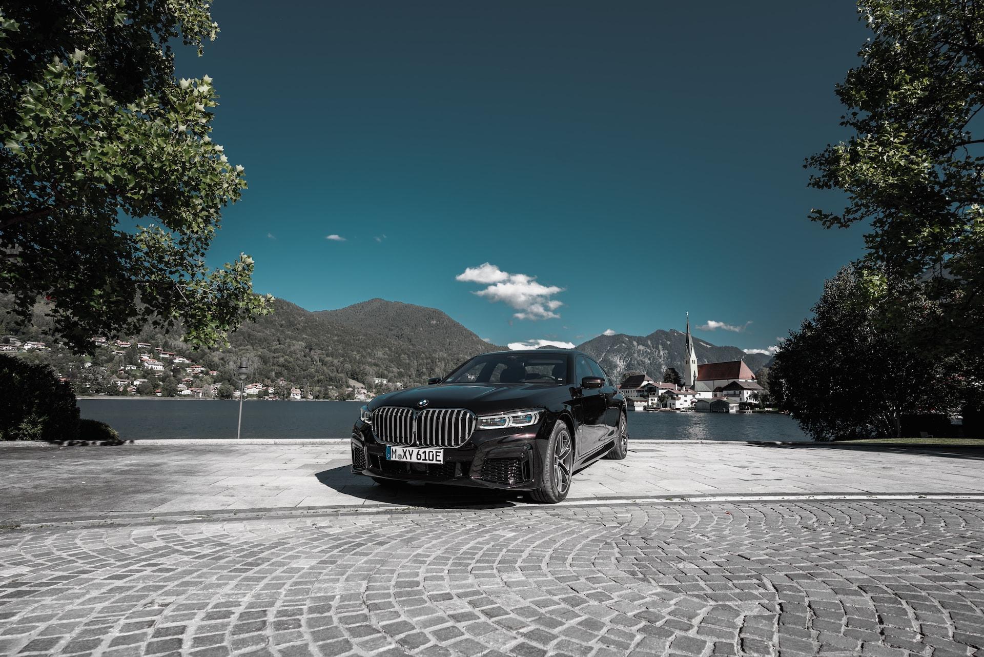 The Power of Choice: Für welches BMW Modell würdest du Dich entscheiden? 8