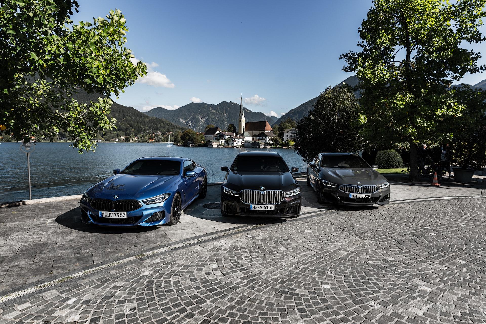 The Power of Choice: Für welches BMW Modell würdest du Dich entscheiden? 7
