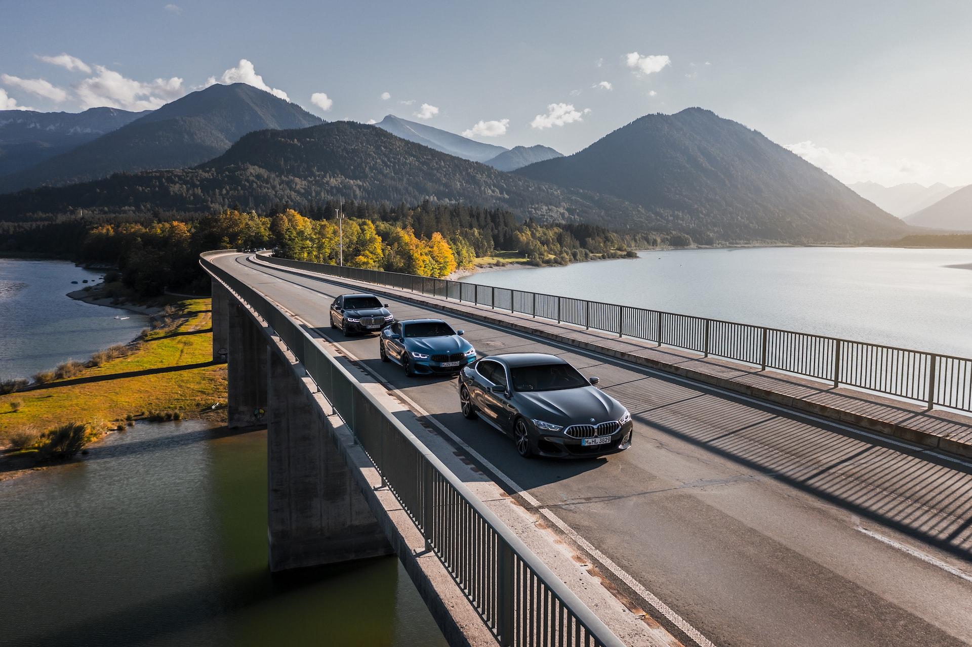 The Power of Choice: Für welches BMW Modell würdest du Dich entscheiden? 1
