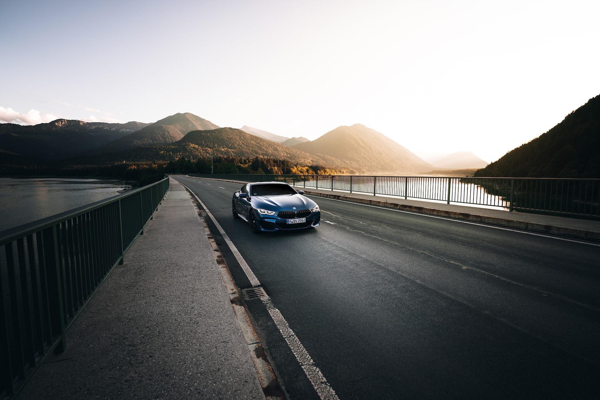 The Power of Choice: Für welches BMW Modell würdest du Dich entscheiden? 6