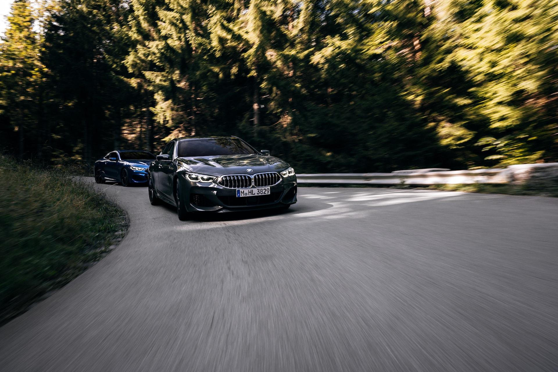 The Power of Choice: Für welches BMW Modell würdest du Dich entscheiden? 4