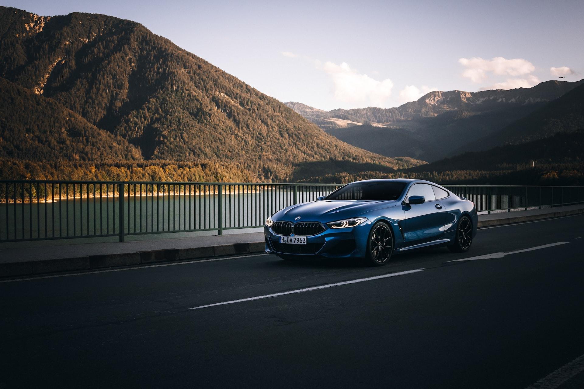 The Power of Choice: Für welches BMW Modell würdest du Dich entscheiden? 2