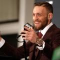 Conor McGregor hat eine sehr teure neue Uhr und es ist keine Rolex