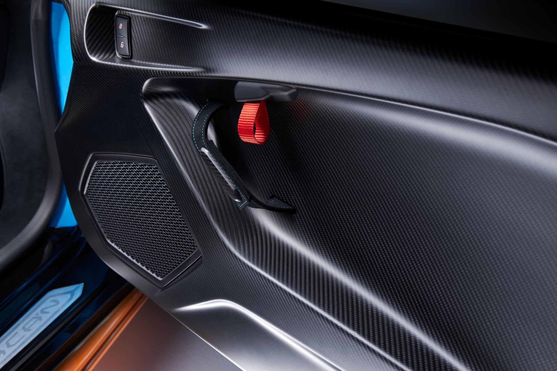 Der neue Lamborghini STO: Die Inkarnation des Squadra Corse-Erbes 11