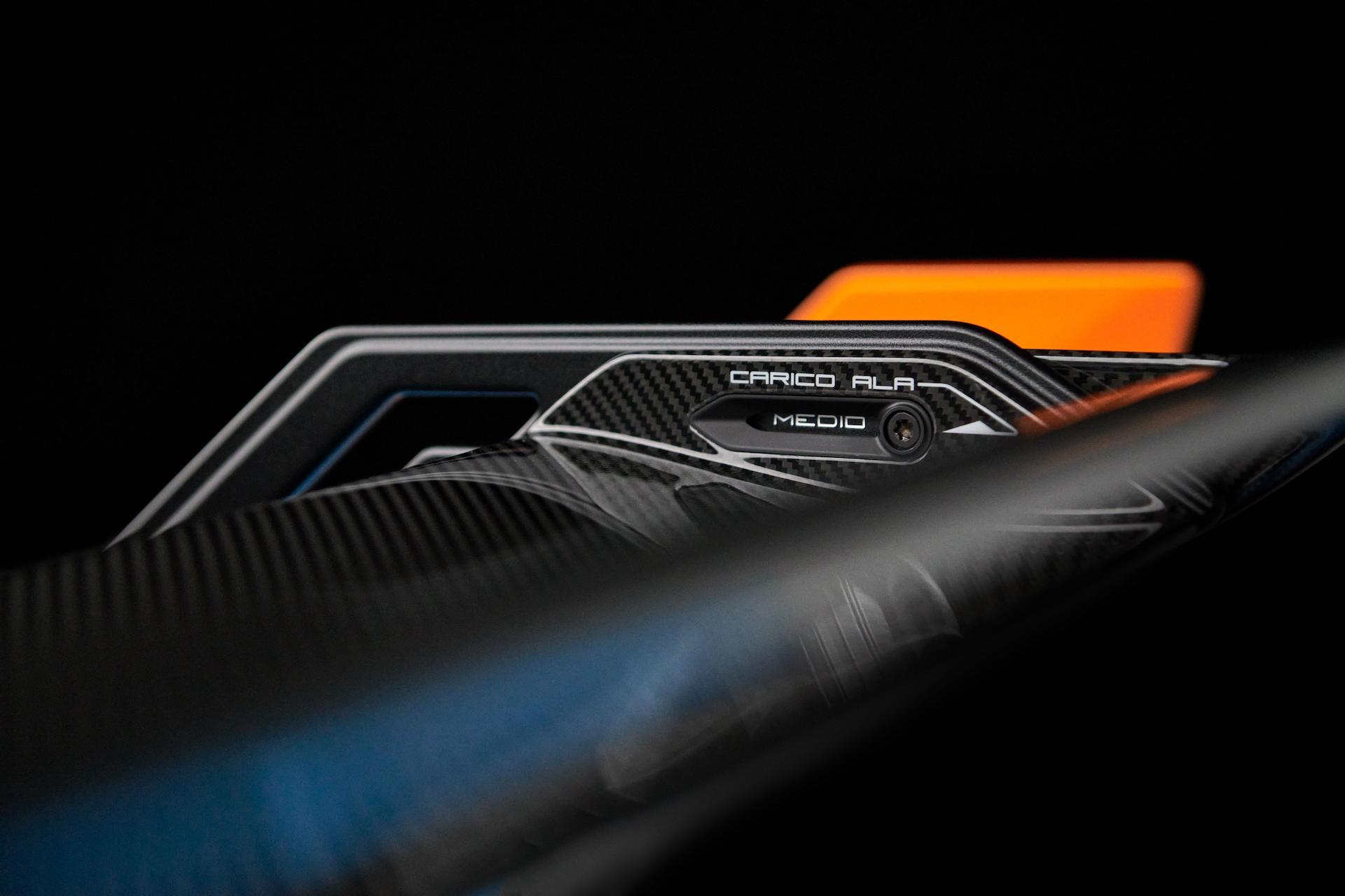 Der neue Lamborghini STO: Die Inkarnation des Squadra Corse-Erbes 9