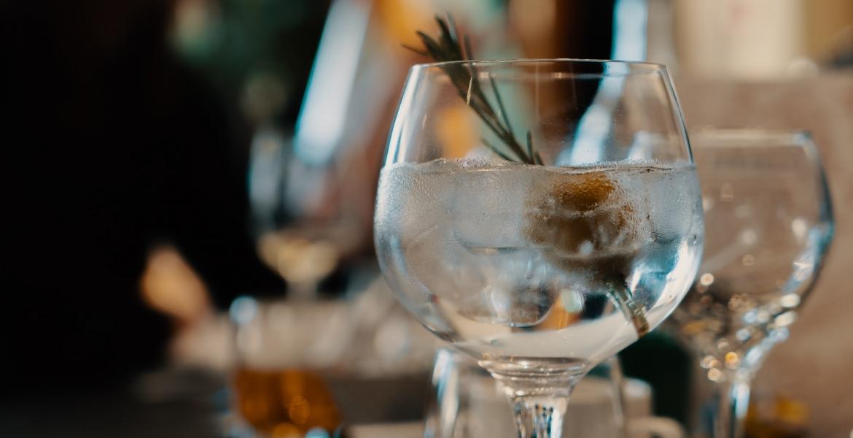 Gin Guide: So mixt Du den perfekten Gin Tonic wie ein Profi